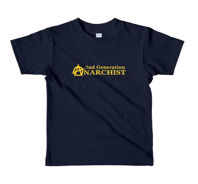 2nd-Generation-Anarchist-Kids-Shirt