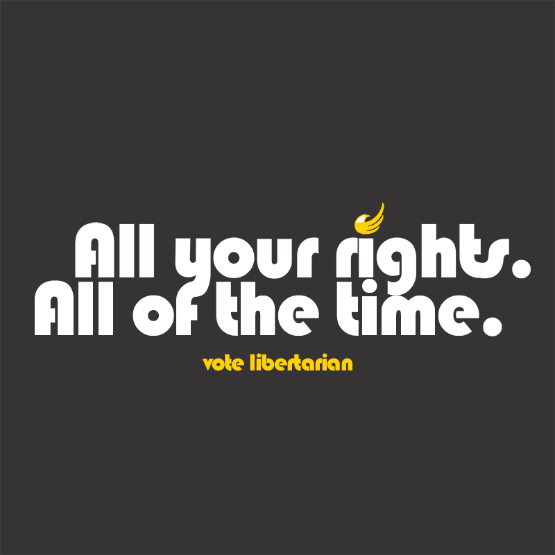 ALL OF YOUR RIGHTS – groovy