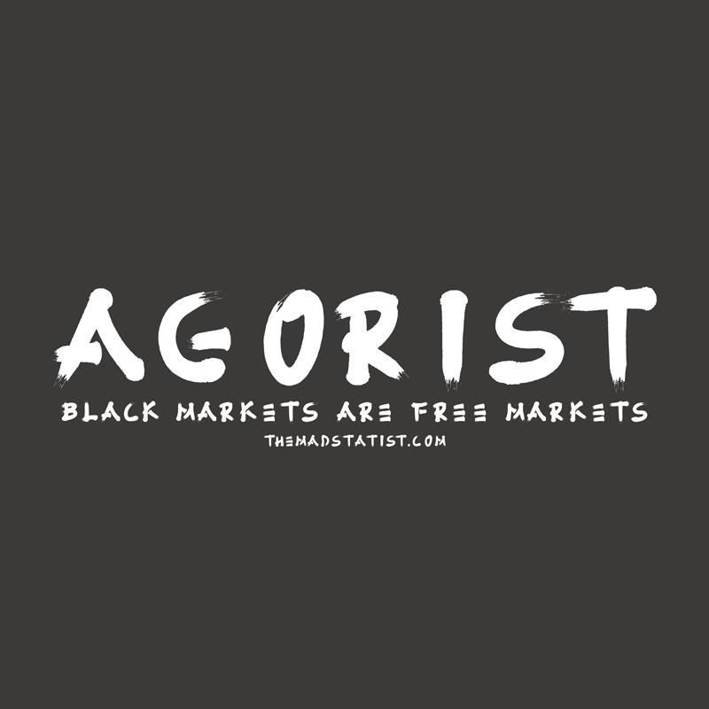 Agorist-Haiku-Font