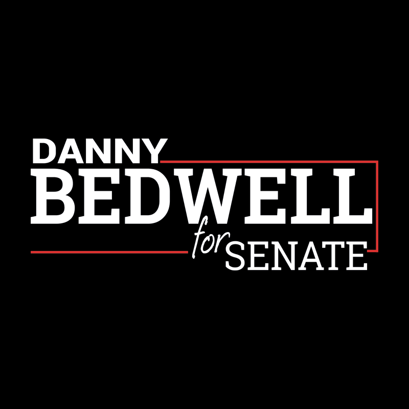 BEDWELL FOR SENATE 1