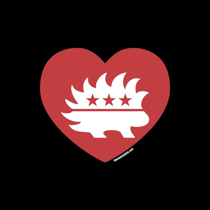 LOVE-LIBERTARIANS