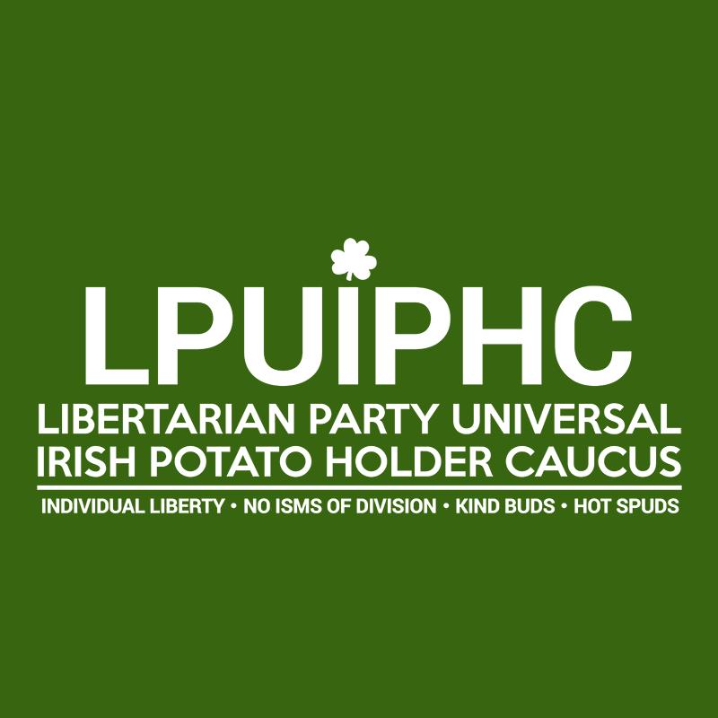LPUIPHC Shirt – Image
