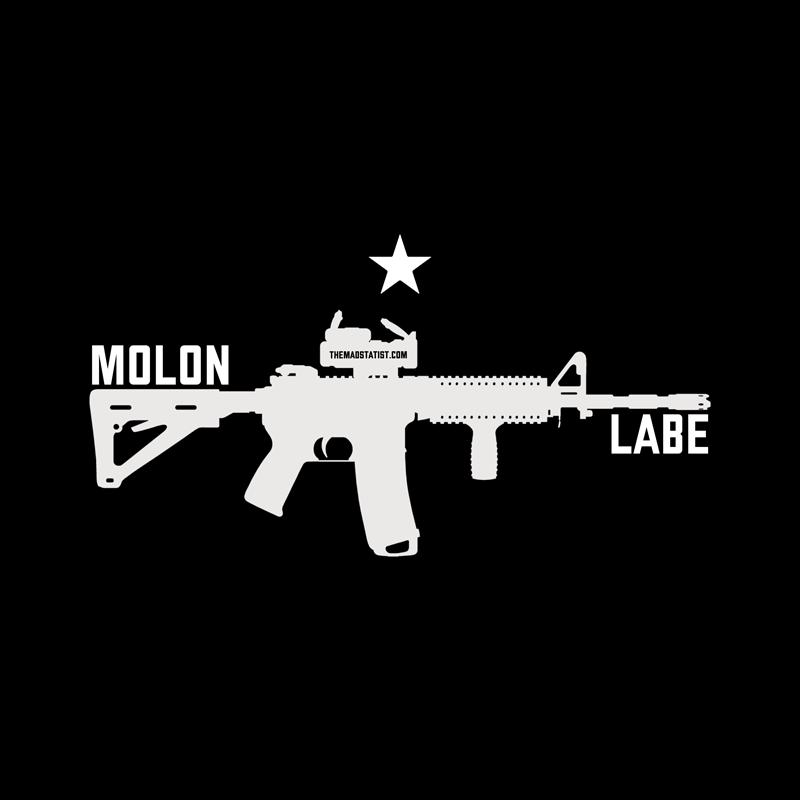 MOLON-LABE—STAR