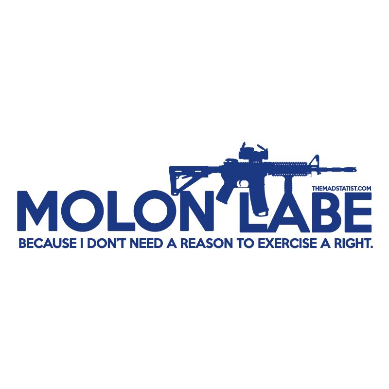 MOLON LABE VERSION 2