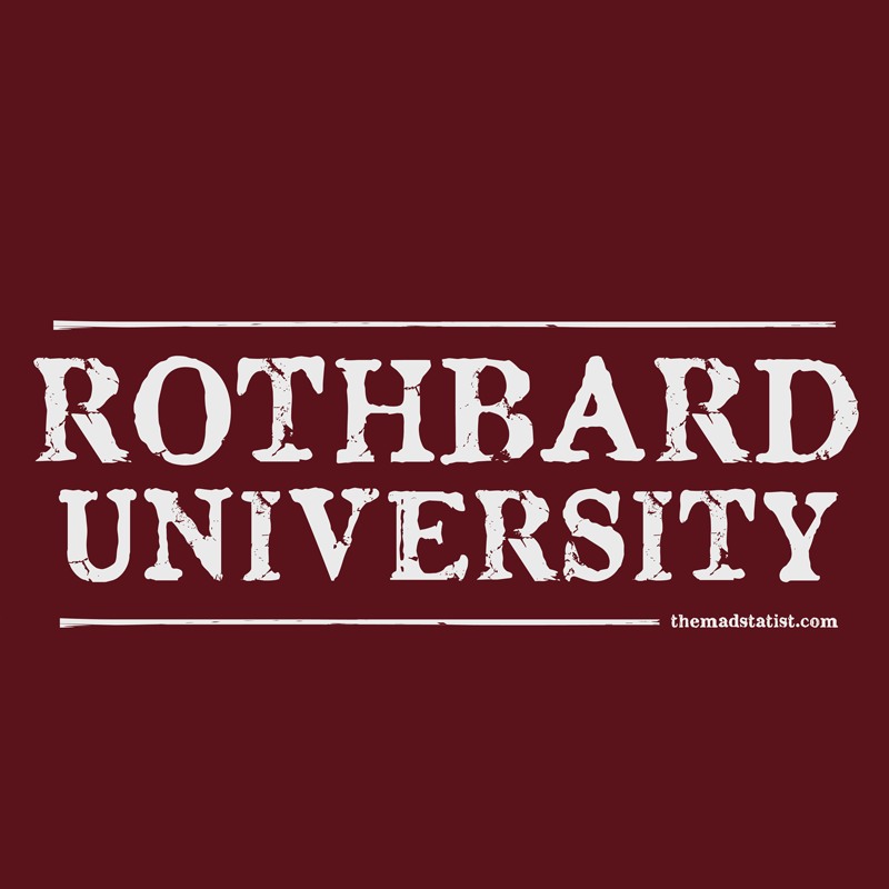 ROTHBARD-UNIVERSITY