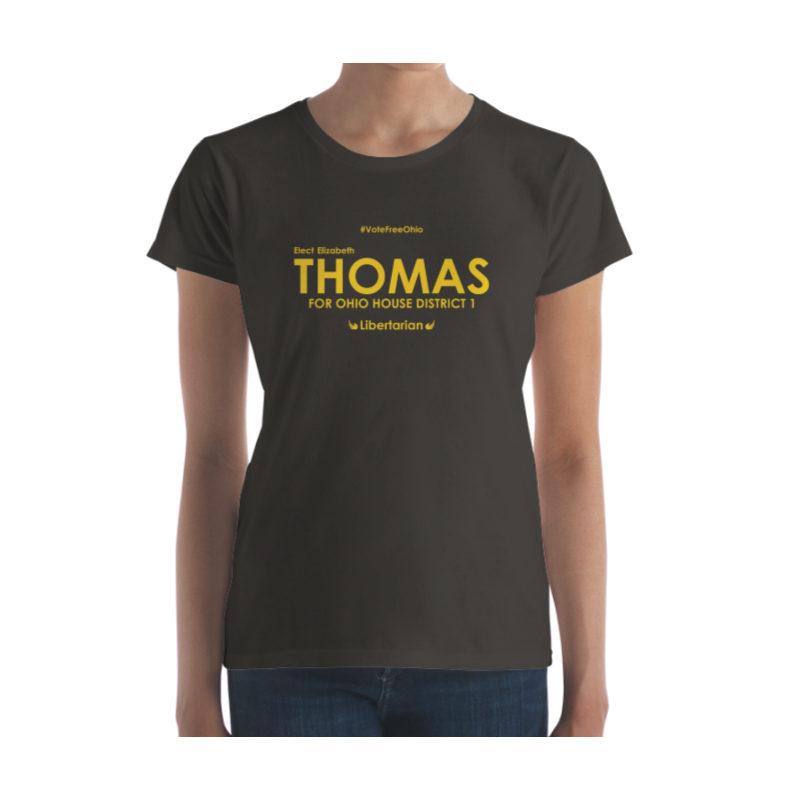 THOMAS-TSHIRT-Womens